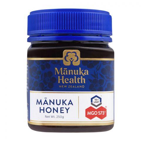Manuka Health Manuka Honey MGO 573+, 250g