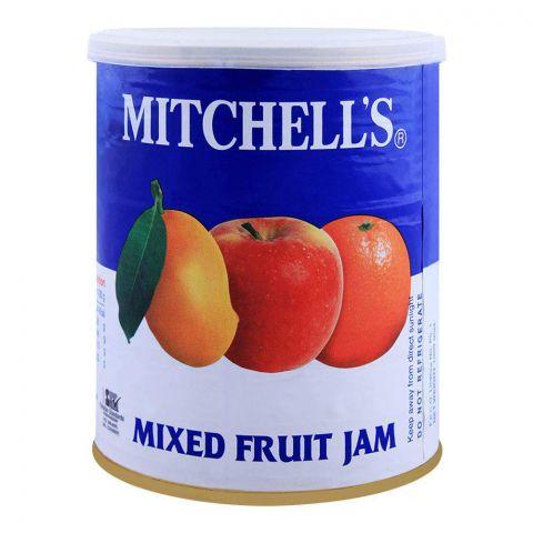 Mitchell's Mixed Fruit Jam Tin 1050g