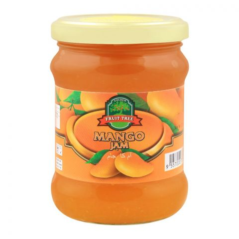 Fruit Tree Mango Jam, 270g
