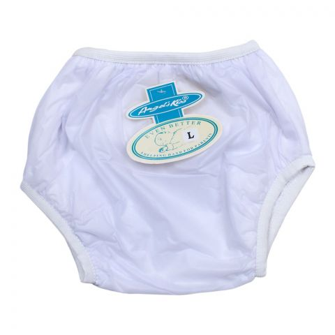 Angel's Kiss Baby Training Diapers, Large