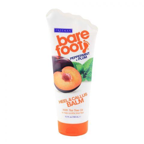 Freeman Bare Foot Heel & Callus Balm 150ml