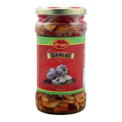 Shezan Garlic Pickle, 325g