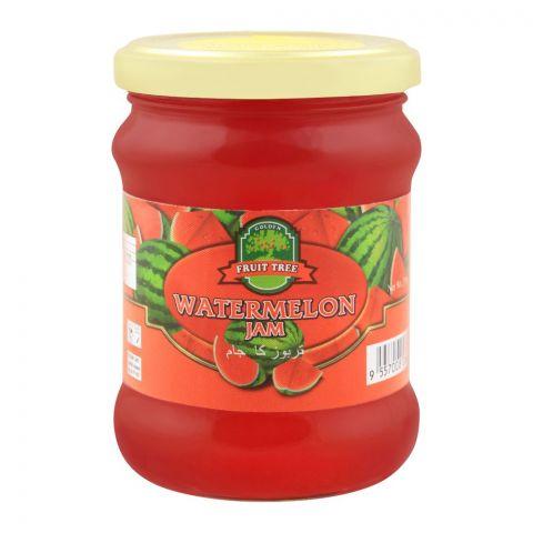 Fruit Tree Watermelon Jam, 270g