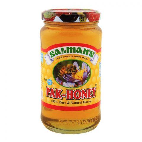 Pak Honey 500gm