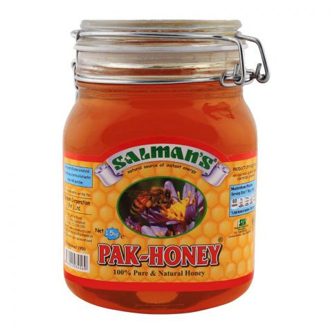 Pak Honey Clip 1.5kg