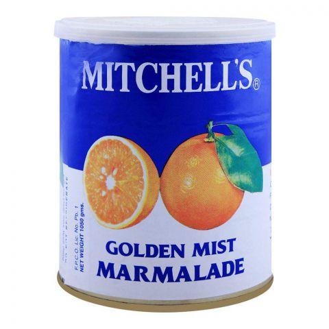 Mitchell's Golden Mist Marmalade 1050g