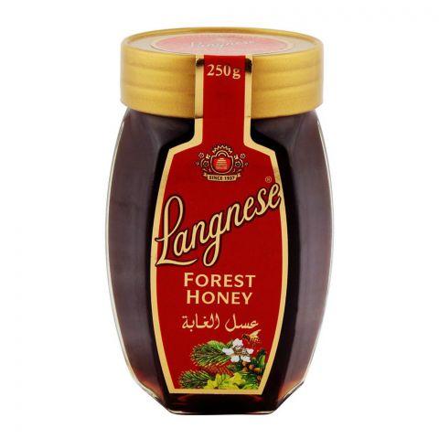 Langnese Forest Honey 250gm