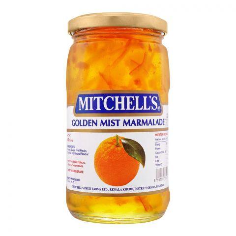 Mitchell's Golden Mist Marmalade 450g
