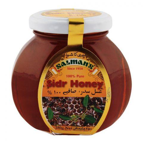 Salman Sidr Honey 250gm