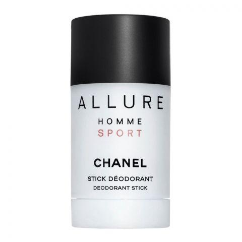 Chanel Allure Homme Sports Deodorant Stick 75ml
