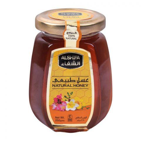 Al-Shifa Natural Honey, 250g