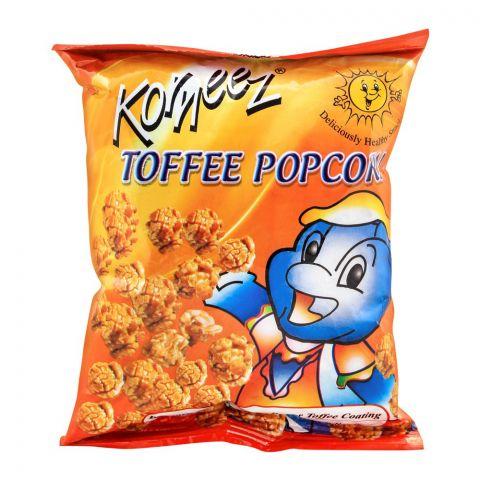 Korneez Toffee Popcorn, 25g