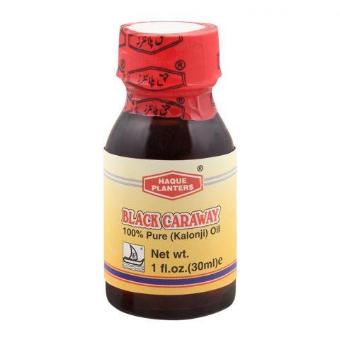Haque Planters Kalongi Oil, 30ml