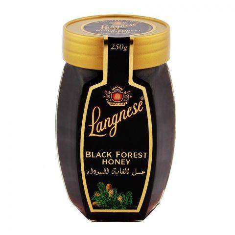 Langnese Black Forest Honey 250gm