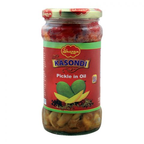 Shezan Kasondi Pickle, 325g
