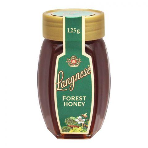 Langnese Forest Honey, 125g