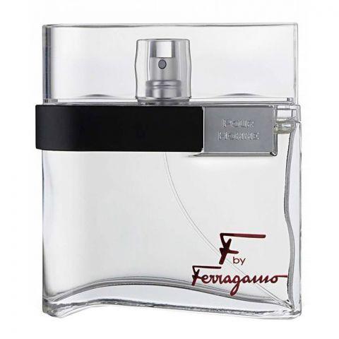 Salvatore Ferragamo F By Ferragamo Pour Homme Eau de Toilette 100ml