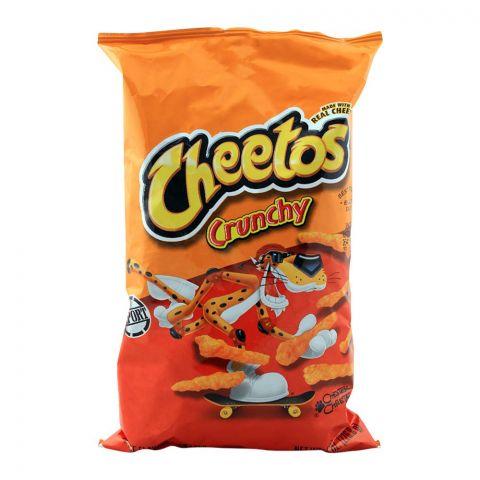 Cheetos Crunchy (Imported), 226.8g/8oz