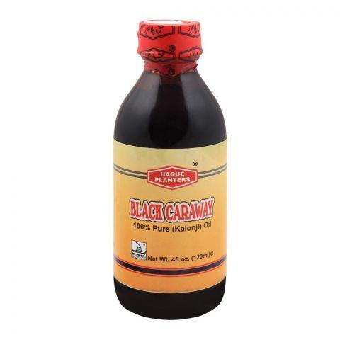 Haque Planters Kalongi Oil, 125ml