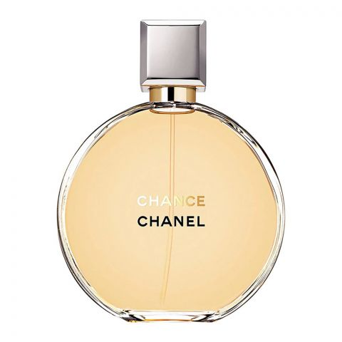 Chanel Chance Eau De Parfum, Fragrance For Women, 100ml