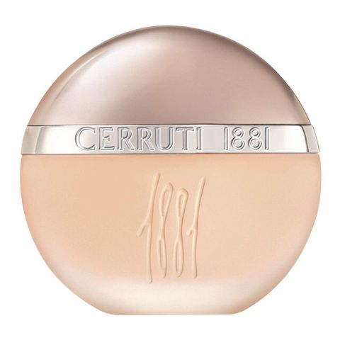 Cerruti 1881 Pour Femme Eau De Toilette, Fragrance For Women, 100ml