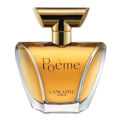 Poeme Lancome Eau de Parfum, 100ml