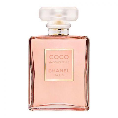 Chanel Coco Mademoiselle Eau De Parfum, Fragrance For Women, 100ml