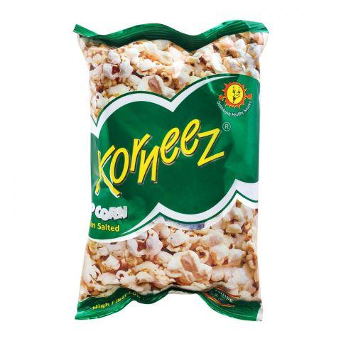 Korneez Popcorn, Plain Salted, 25g
