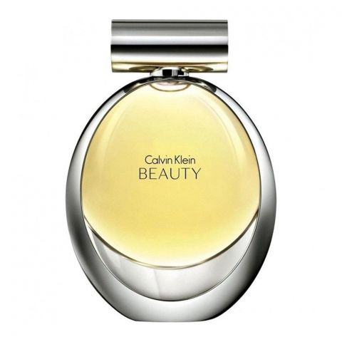 Calvin Klein Beauty Eau De Parfum, Fragrance For Women, 100ml