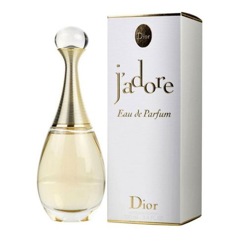 Dior J'adore Eau De Parfum For Women 100ml