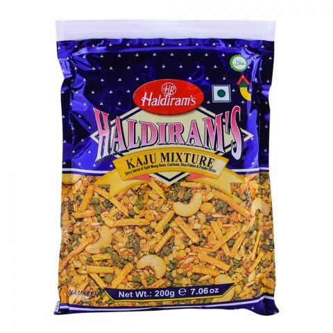 Haldiram's Kaju Mixture 200gm