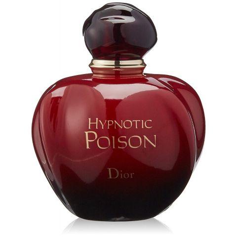 Dior Hypnotic Poison Eau De Toilette For Women 100ml