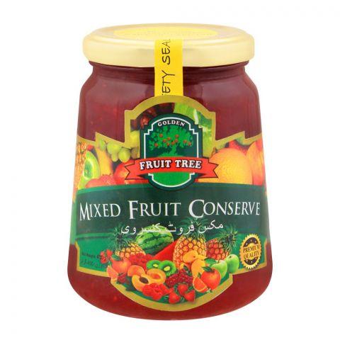 Fruit Tree Mixed Fruit Jam, 450g