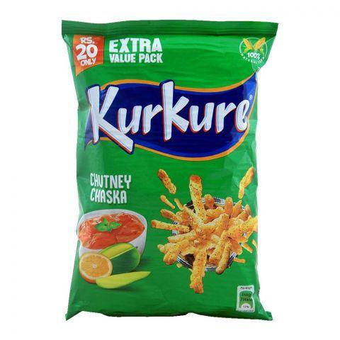 Kurkure Chutney Chaska 40g