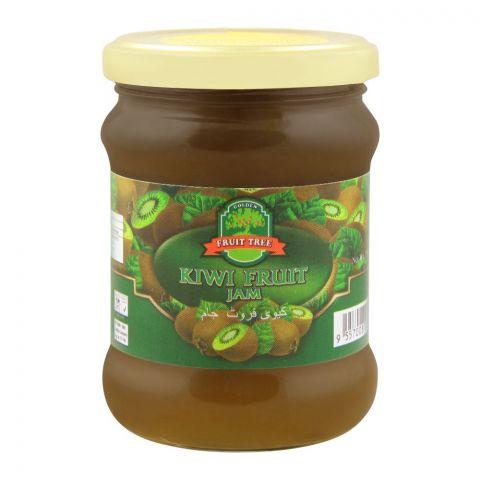 Fruit Tree Kiwi Fruit Jam, 270g