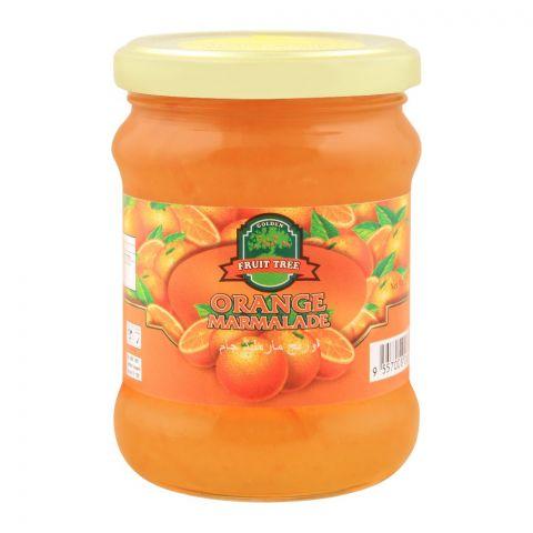 Fruit Tree Orange Marmalade, 270g