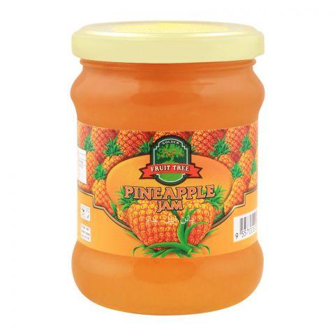 Fruit Tree Pineapple Jam, 270g