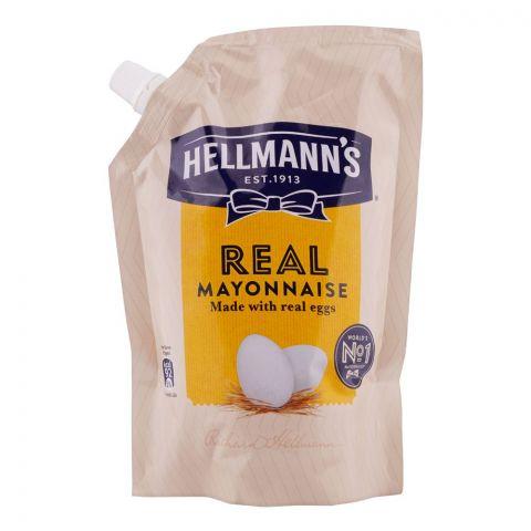 Hellmann's Real Mayonnaise, 900ml