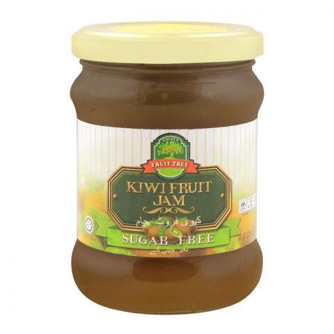 Fruit Tree Kiwi Jam, Sugar Free, 270g