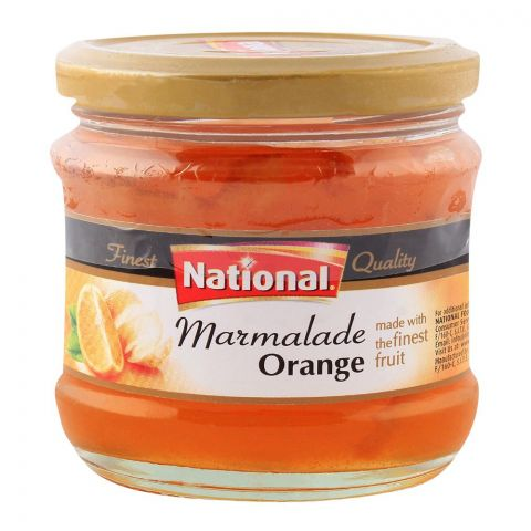 National Orange Marmalade 200gm
