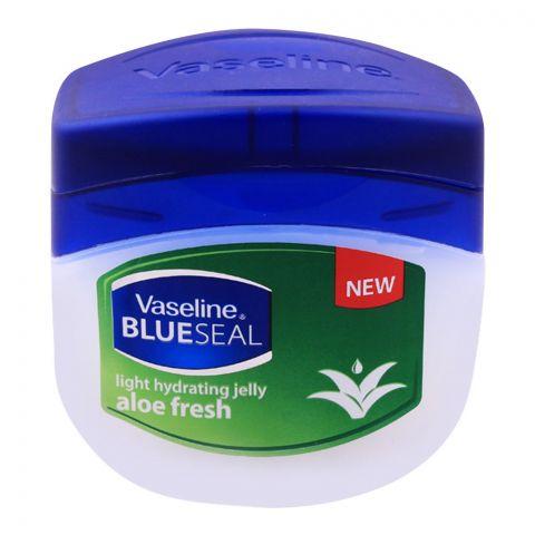 Vaseline Blueseal Aloe Fresh Light Hydrating Jelly, 250ml