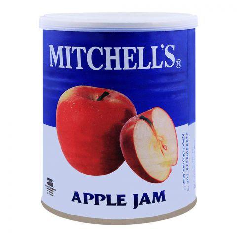 Mitchell's Apple Jam Tin 1050g