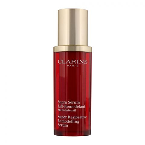 Clarins Paris Super Restorative Remodelling Serum, 30ml