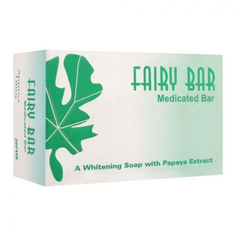 ANG Fairy Medicated Soap Bar, 100g