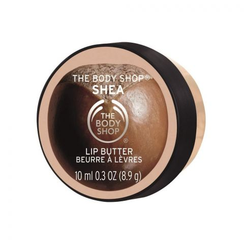 The Body Shop Shea Lip Butter, 10ml