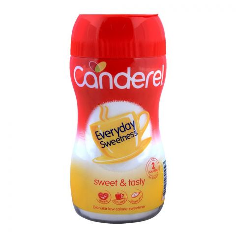 Canderel Sweetener Powder Jar, 75g