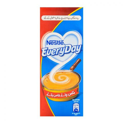 Nestle Everyday Liquid Tea Whitener 180ml