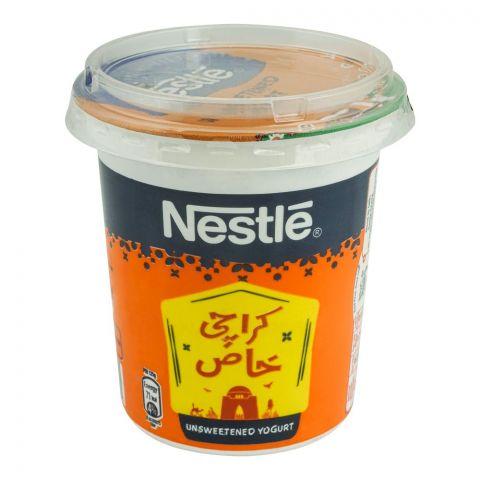 Nestle Karachi Special Unsweetened Yogurt, 400g