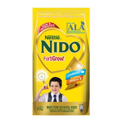 Nido FortiGrow, 910g, Pouch