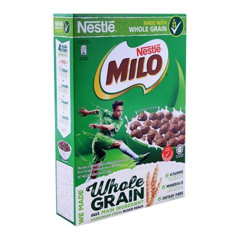 Milo Breakfast Cereal 330g